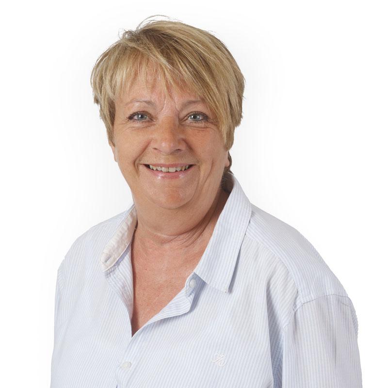 Lena Westlund