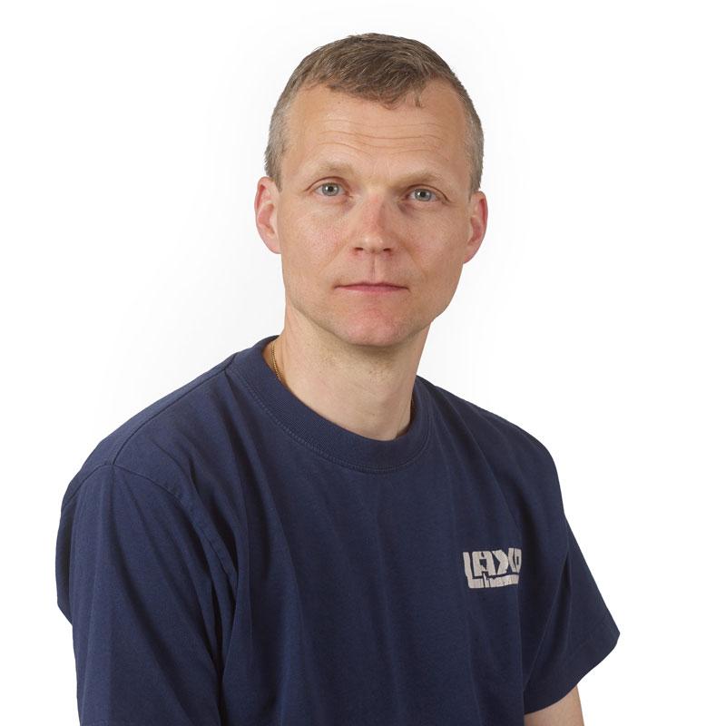 Michael Viberg