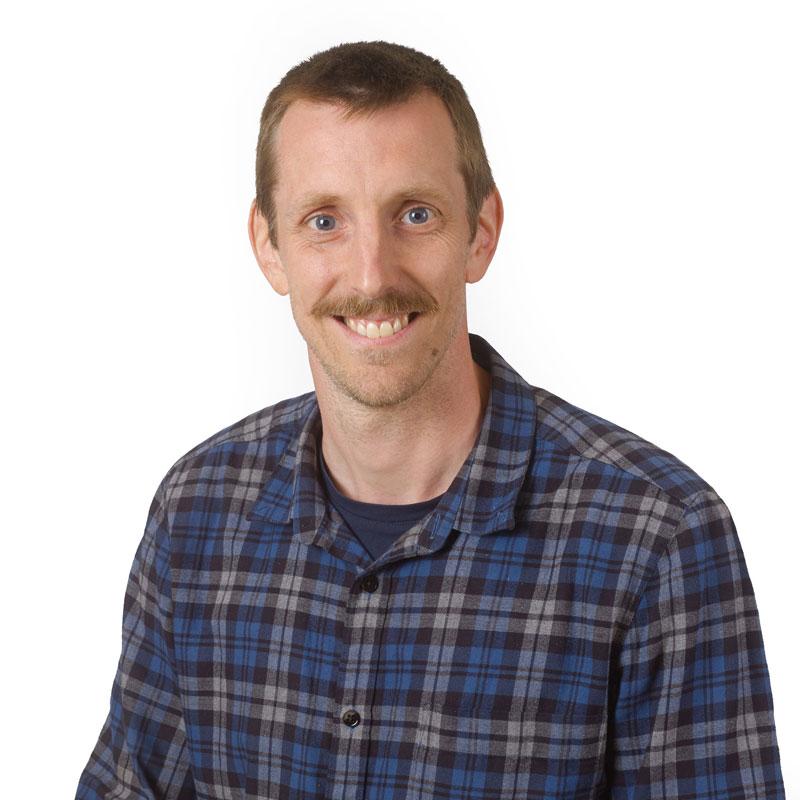 Robert Vestman